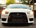 EVO X Pro Series Intercooler Kit Plazmaman
